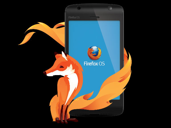 Mozilla To Launch World's Cheapest Firefox OS Smartphones in India