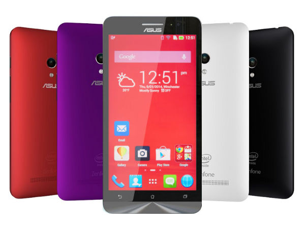 Asus Zenfone 6: Features, Specification and Price