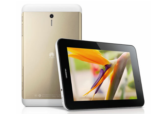 Huawei MediaPad 7 Youth2 Tablet Now Available for Rs 10,999