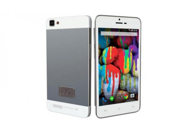Obi Octopus S520 With 8 Core CPU And KitKat OS Launched for Rs 11,990
