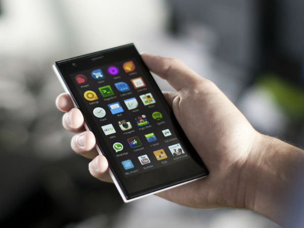Jolla Sailfish Features: Effortless Multitasking