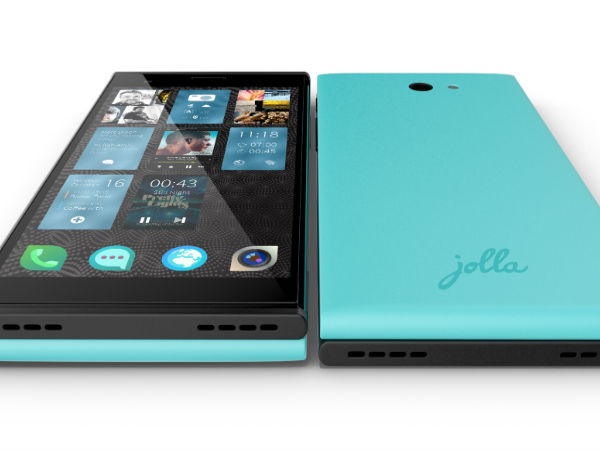 Jolla Sailfish Features: Support for Android Apps