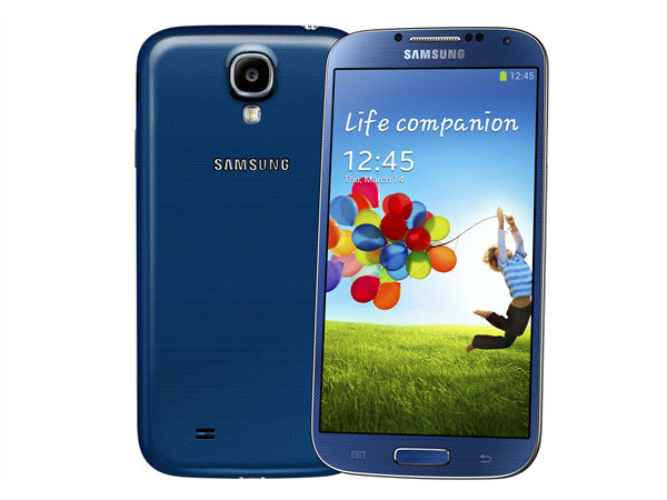 Samsung Galaxy S4: 3rd Best-selling smartphones worldwide