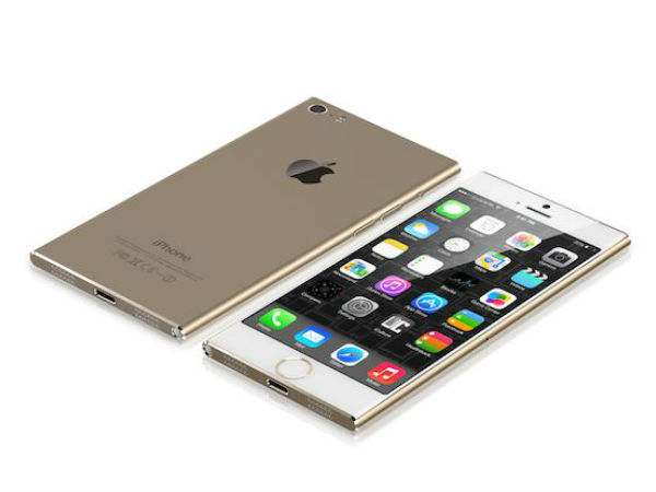 Apple iPhone 6 To Enter Mass Production Very Soon