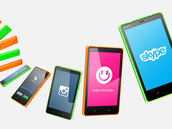 Nokia X2 Android Smartphone Coming Soon: Top 5 Essential Apps