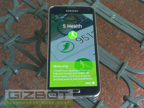 Samsung Galaxy S5's Top 5 Hidden Features To Know