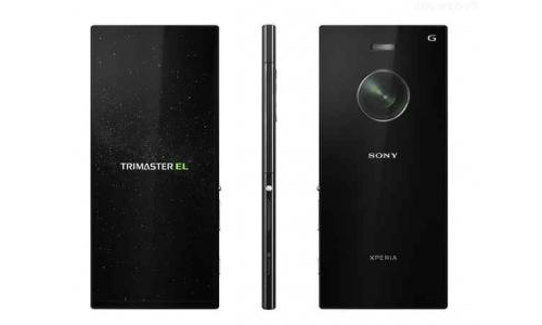 Sony Xperia Z3X: High-End Smartphone With 6.14 Inch Display Leaks