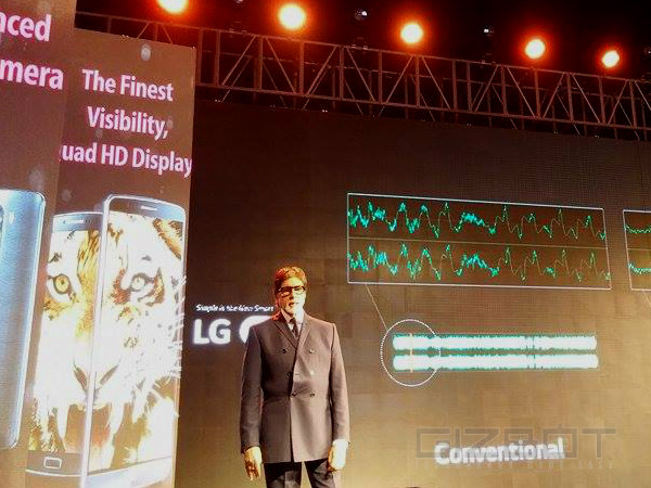 LG G3 With QHD Display Launched at Rs 47,990: All You Need to Know