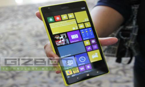 Three Upcoming Lumia Smartphones Leaked Online