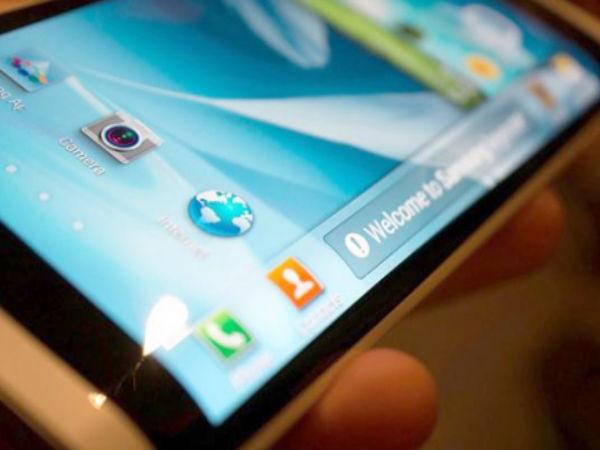 Rumor: Samsung Galaxy Note 4 To Boast Flexible Display and 16MP Camera