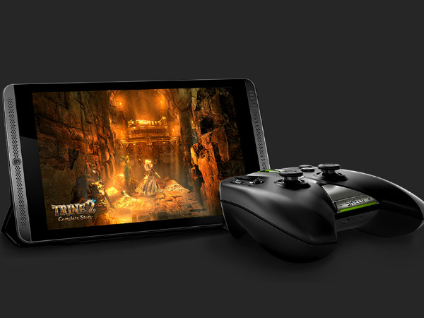 Nvidia Shield Tablet – Design