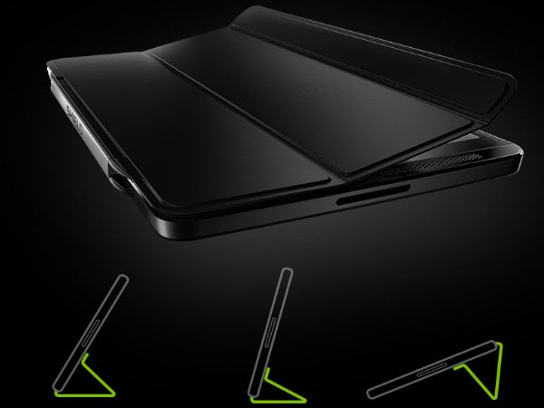 Nvidia Shield Tablet – Processor