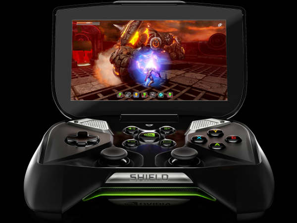 Why Should I Buy Nvidia Shield: This Baby Plays Everything