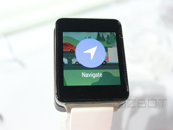 LG G Watch Released With Android Wear: Top 5 Android Wear Features
