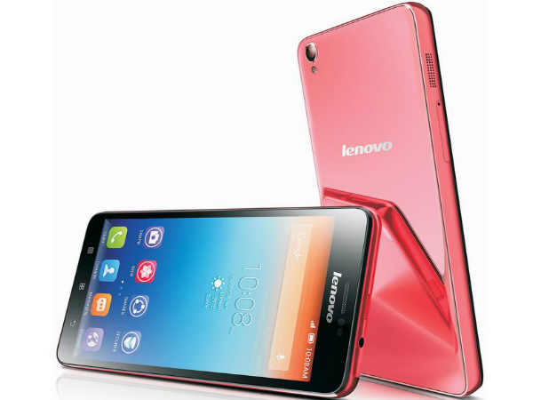 Lenovo S850 With Android KitKat Launched at Rs. 15,499: 10 Big Rivals