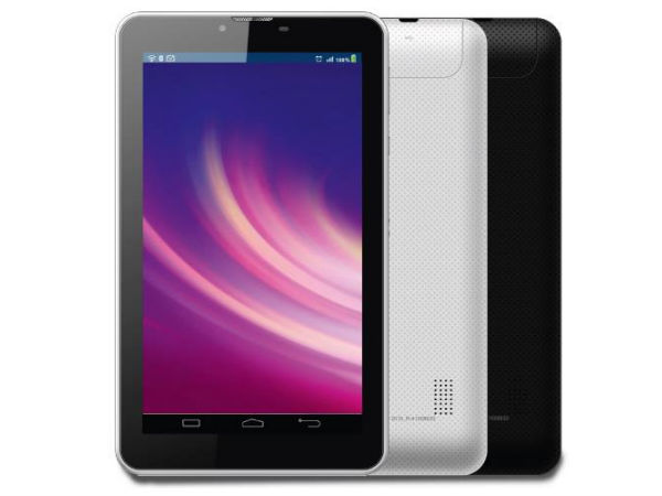 Swipe Slice Tablet Launched at Rs 4,999: Specs, Price and Availability