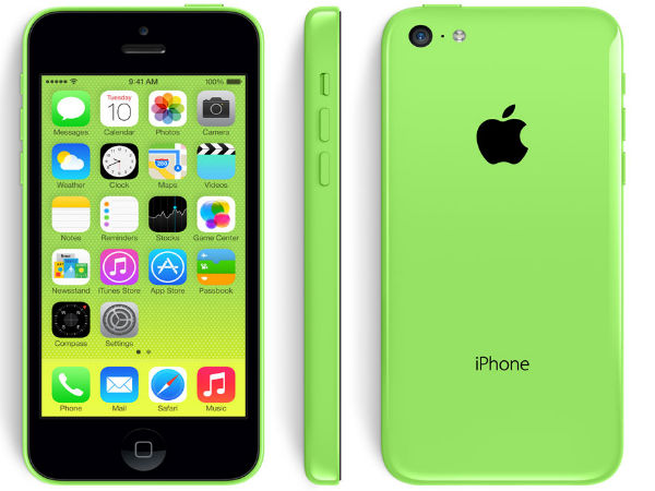 Apple iphone 5C: Best Price And Specifications