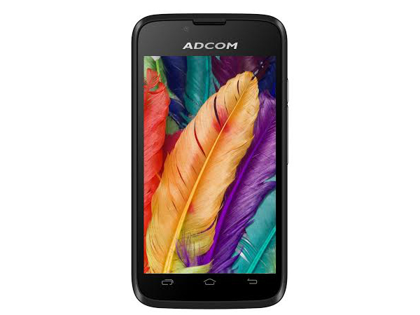 Adcom A430+: Budget 4-Inch Android Smartphone Launched in India