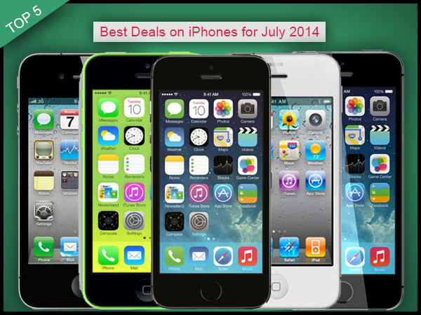 Do You Use An iPhone 5? Update Your Smartphone To Continue Using It