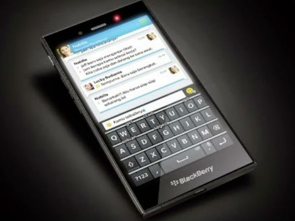 BlackBerry Z3 Features: Preview Feature
