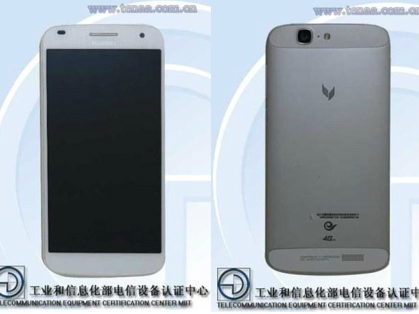 Huawei C199: Metal-Crafted Smartphone With 5.5-Inch HD Display Spotted