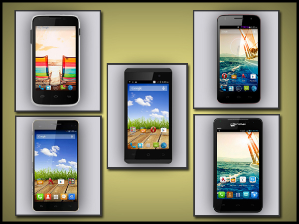 best current smartphone top 5 micromax smartphones with 3g support to buy 890
