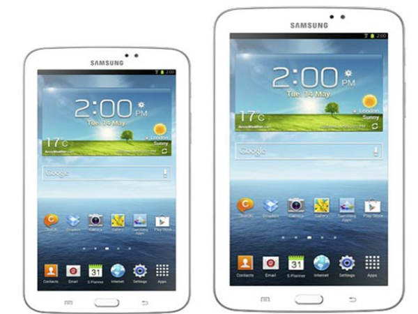 Samsung Galaxy Tab 3 Series Tips and Tricks: Faster Internet Search