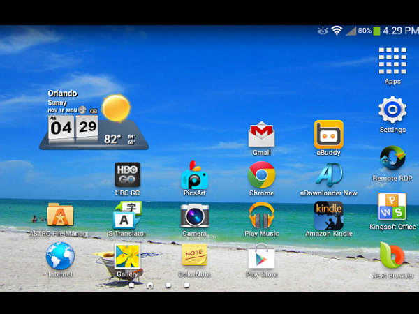 Samsung Galaxy Tab 3 Series Tips and Tricks: S Voice Optimization