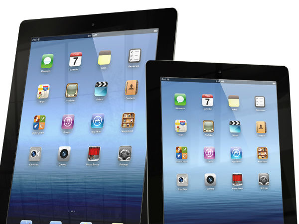 Apple iPad Mini Tips and Tricks: Reset Tablet