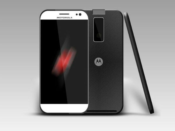 Motorola Prepping To Launch Giant 6-inch phablet