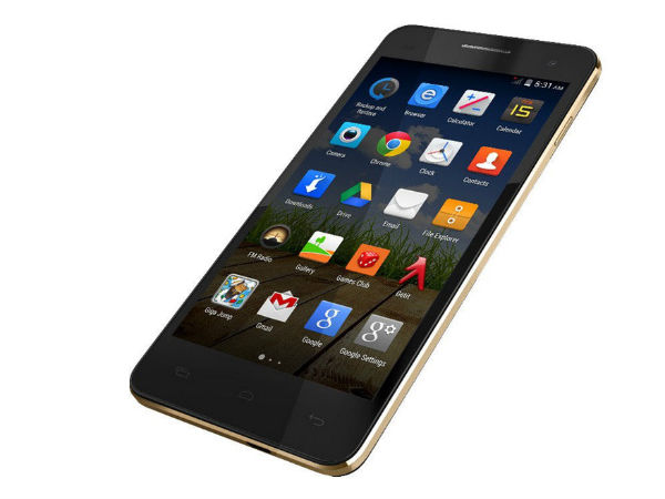 Top Online Deals for Smartphones: Micromax Canvas HD Plus A190