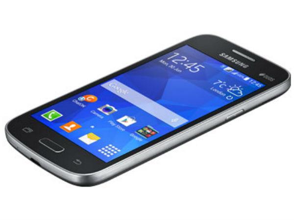 Samsung Galaxy Star 2 Plus KitKat Smartphone Listed Online