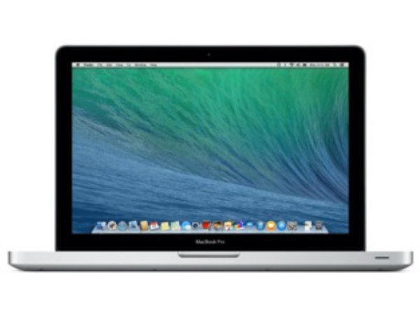 Revamped Macbook Pro: What About the 256GB Version?