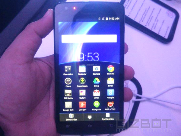Panasonic Eluga U Officially Unveiled For India: Top 5 Features