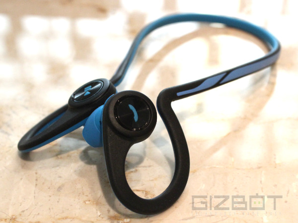 Plantronics BackBeat Fit Hands-on Review