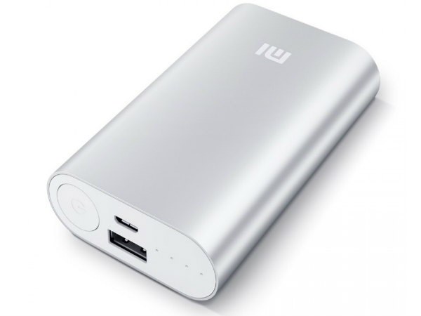 Xiaomi Mi3 Accessories: Mi 5200 mAh Power Bank