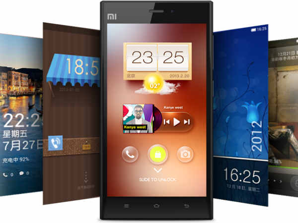 Xiaomi MIUI Features: More than 200 Functions