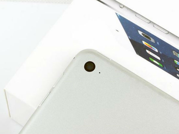Apple iPad Air 2 Rumors: Other Changes
