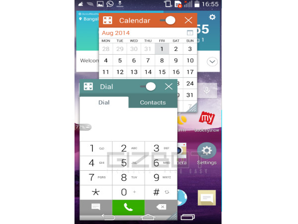 LG G3 Tips and Tricks: LG QMemo+