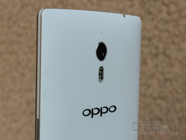 Oppo Find 7 Review: The Smartphone Beyond Perfection