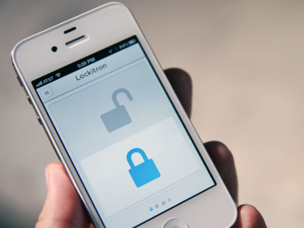Upcoming Smartphone Tech: New Methods for Password