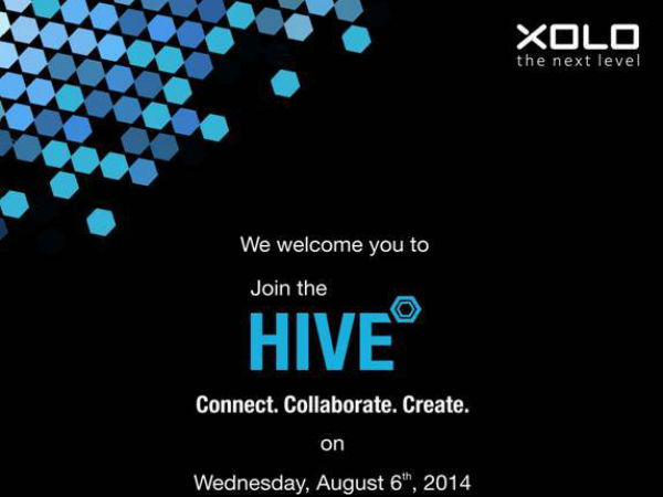 Xolo Play 8X-1000 Coming on August 6
