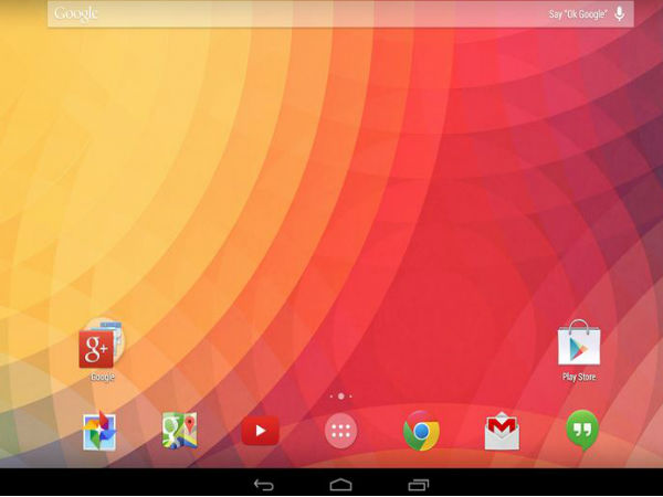 Google Now Launcher Available For Handsets With Android 4.1 and More