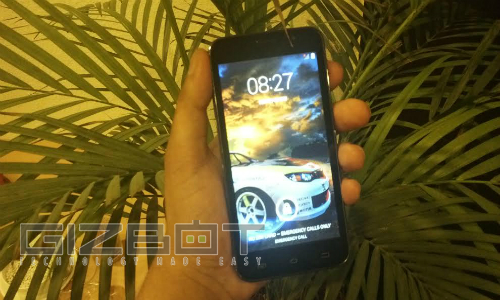 Celkon Signature Two A500 Launched in Collaboration with Flipkart