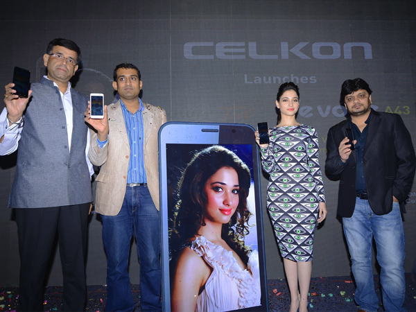 Celkon Signature Two A500 Officially Launched: 5 Reasons To Buy It