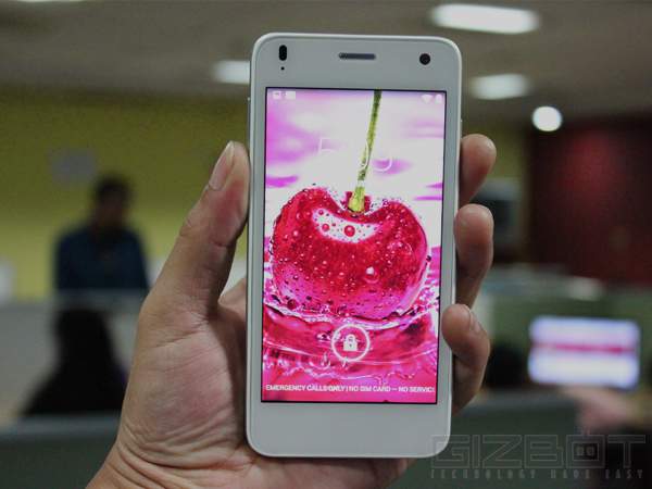 Lava Iris X1 Review: The Desi Moto E Killer That Needs More Time