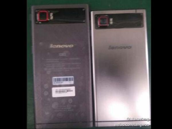 Lenovo K920 Vibe Z2 Pro 'Mini' Variant Leaks Online