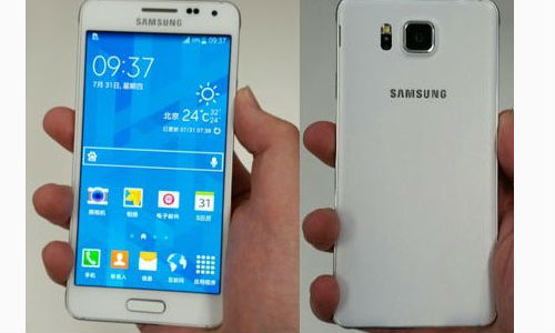 Samsung Galaxy Alpha to Launch on August 13:  5 Things We Expect