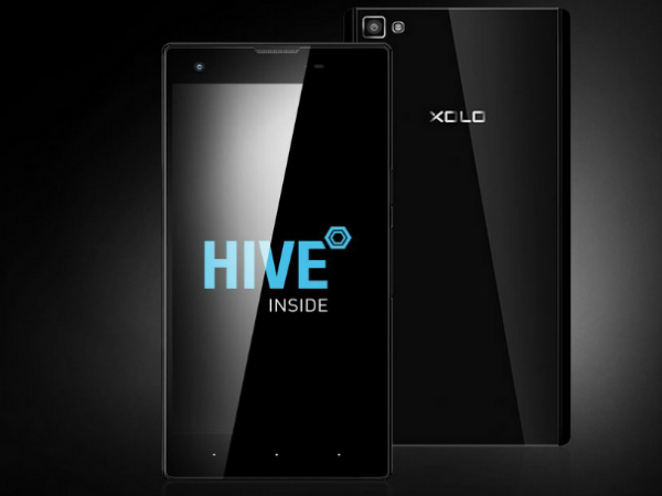 Xolo 8X-1000 Features: HIVE Support
