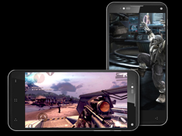 Xolo Play 8X-1200 Features: The Power of Octa Core
